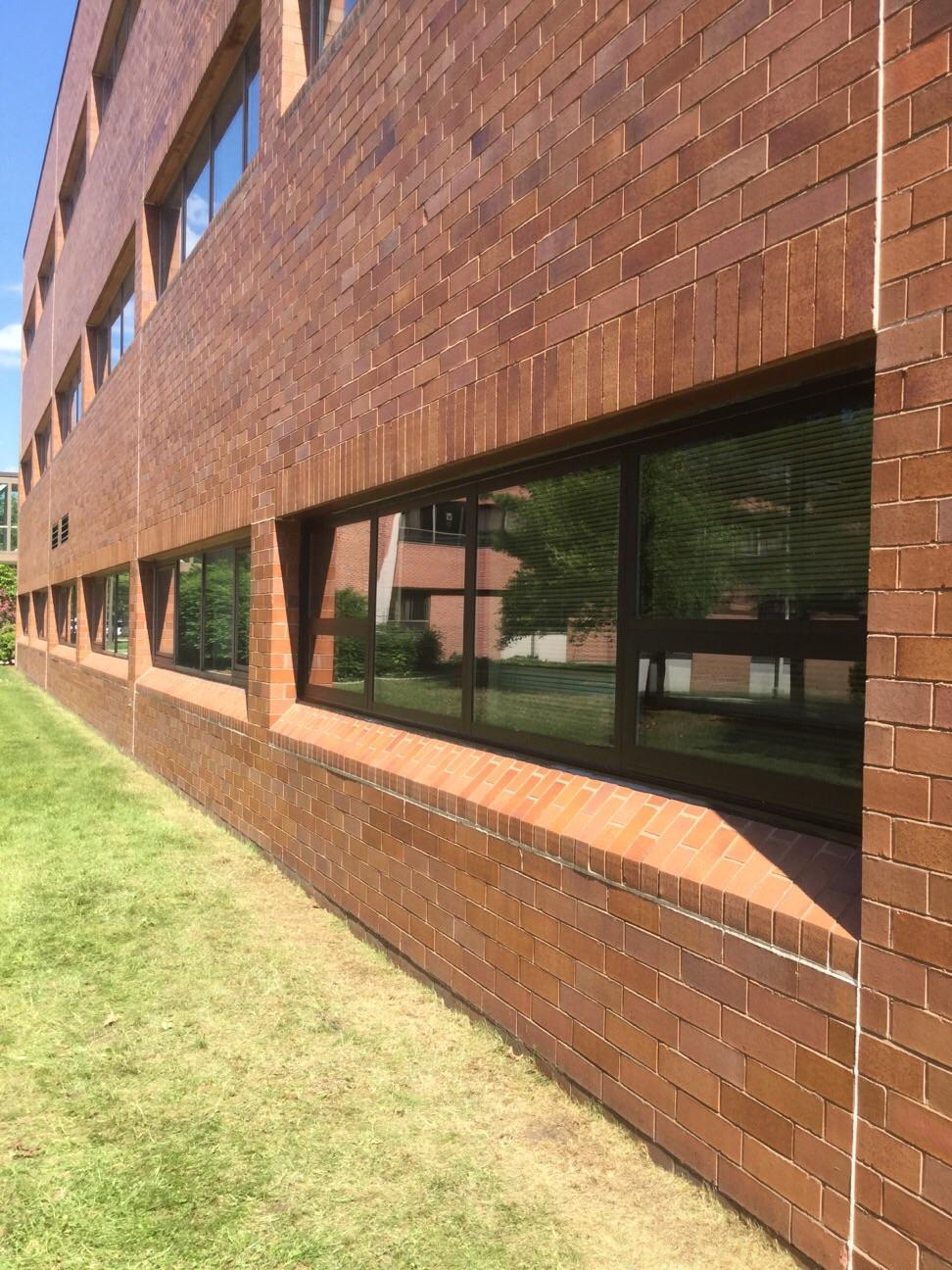 2. Hanscom windows after fix